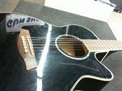 IBANEZ Electric-Acoustic Guitar AEG10E-BK-14-02